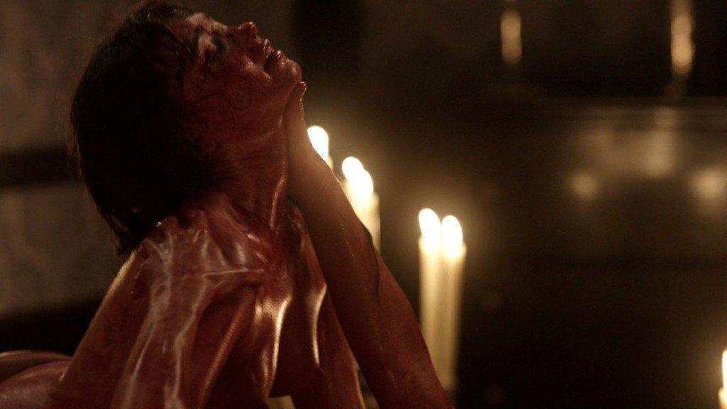 Jessica Barden, Billie Piper Nude 8