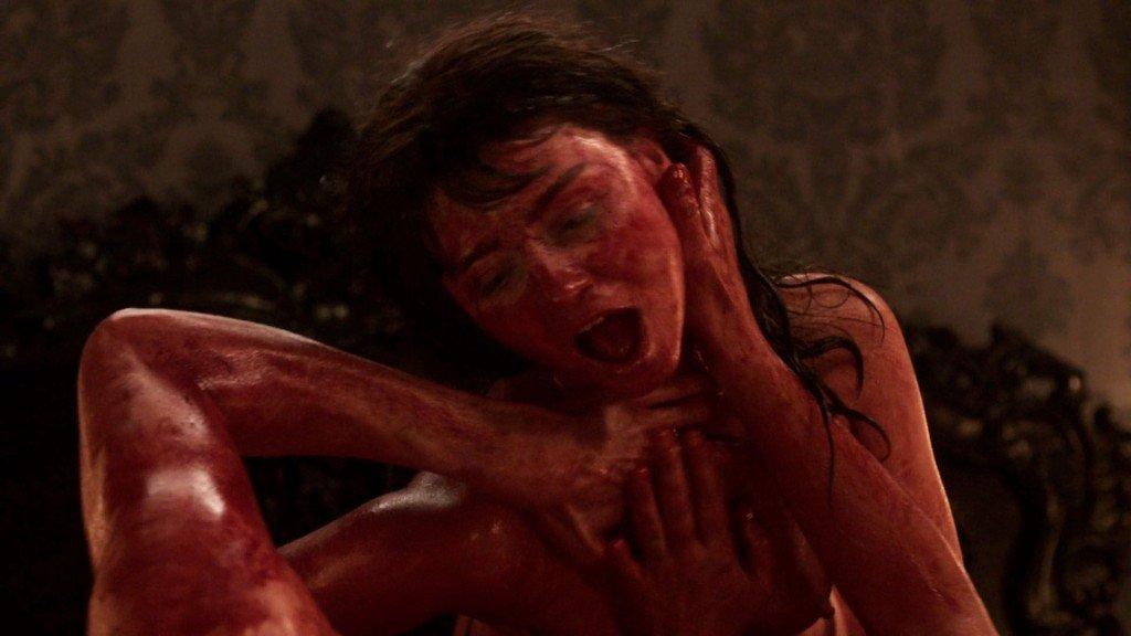 Jessica Barden, Billie Piper Nude 9