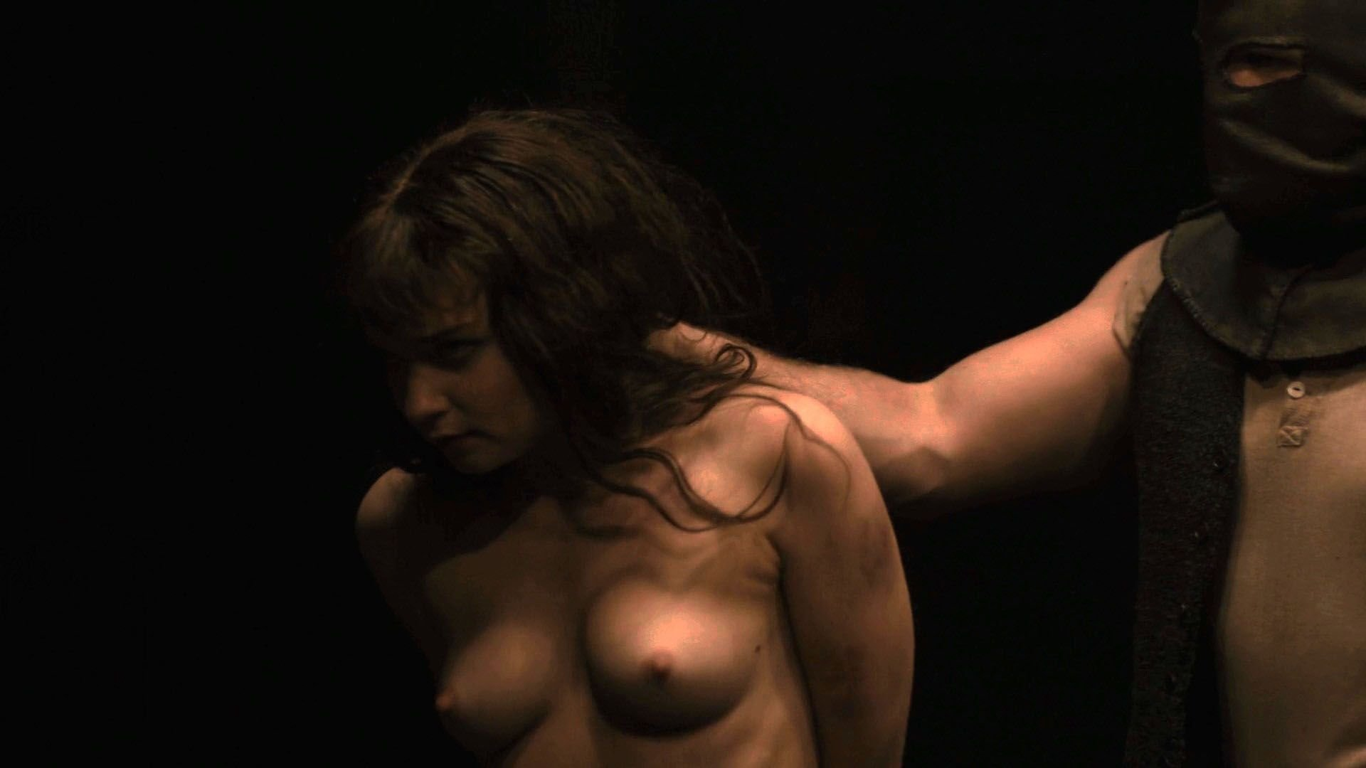 Billie britt the english whore - 3 part 5