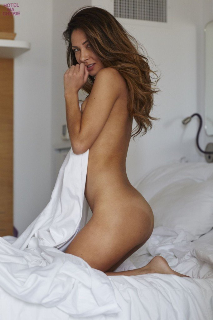 kat kelley nude photos thefappening