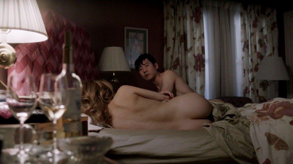 Keri Russell Nude 1