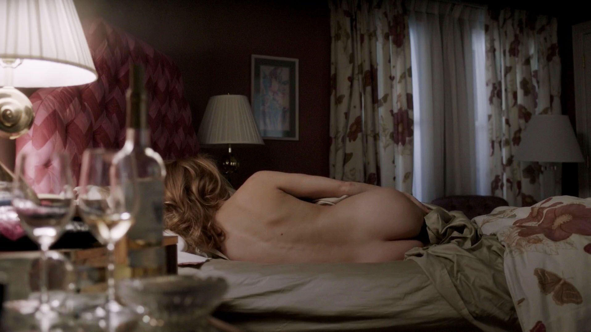 Keri russell the americans hot