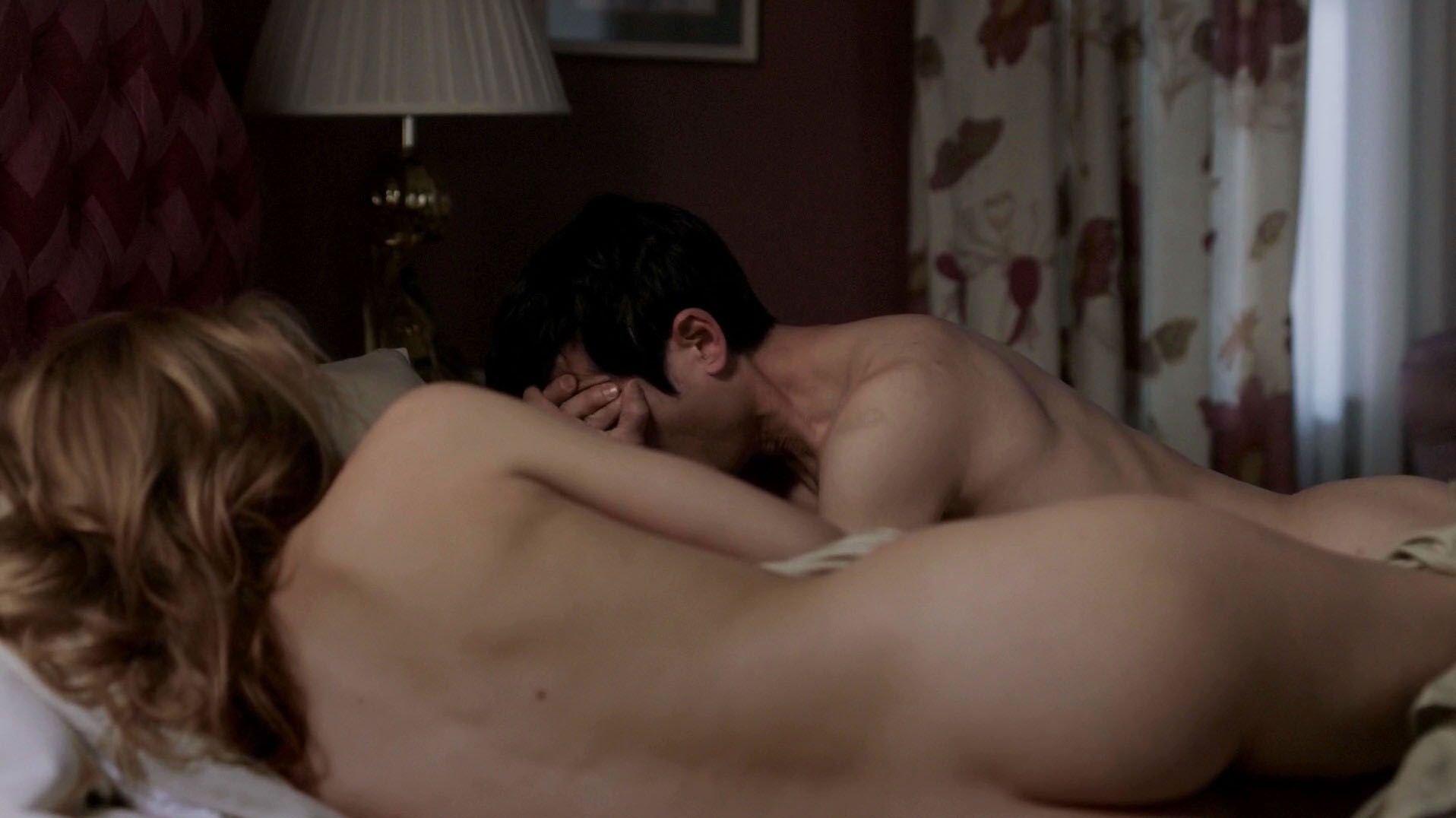 Keri russell naked