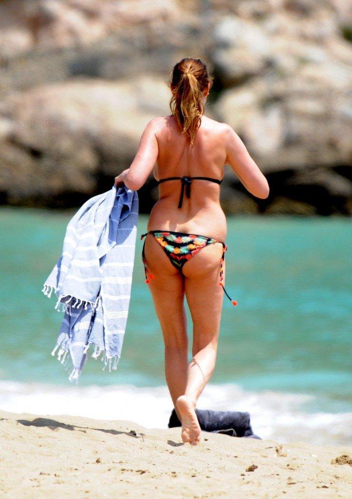 Lisa Snowdon Sexy & Topless (48 Photos)