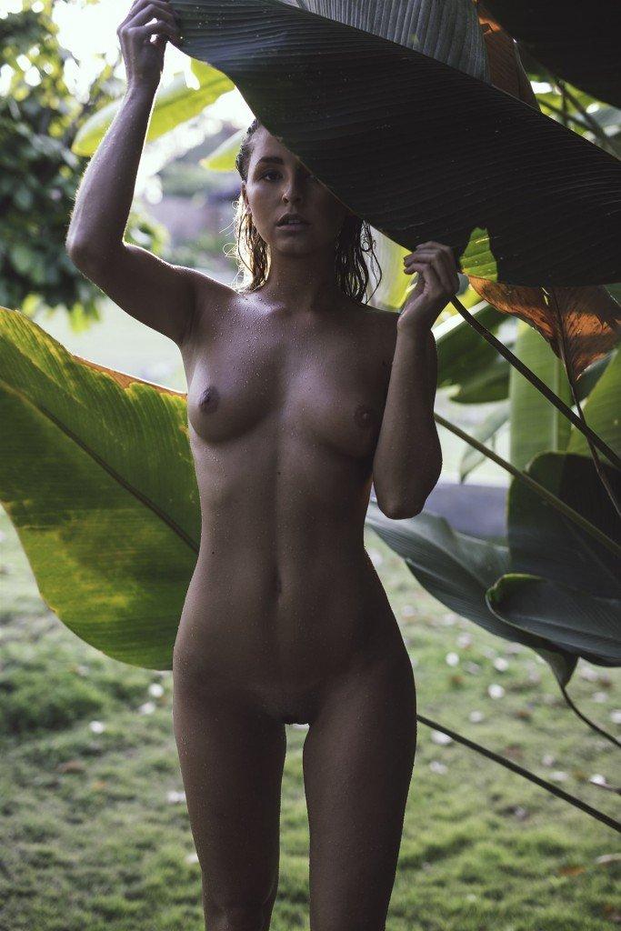 Not Nude pics of marissa harris think