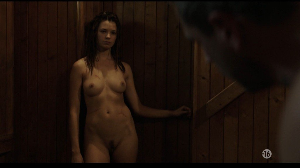 Maud Jurez Nude – Section Zero (2016) s01e05 – HD 1080p