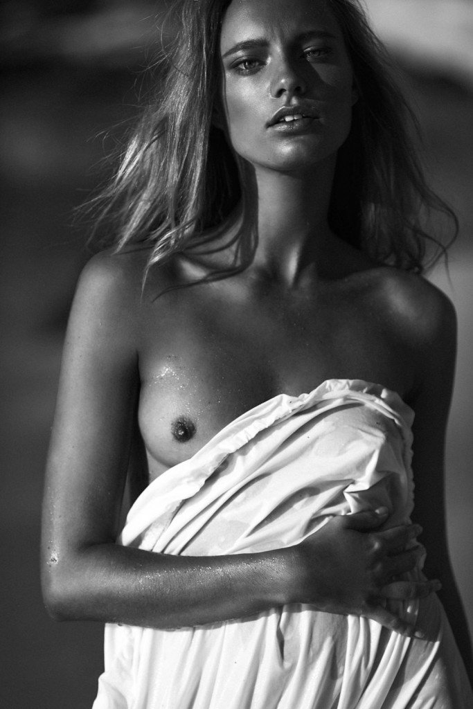 Maya Stepper Nude 10