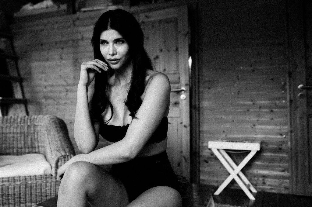 Micaela Schäfer Sexy (8 New Photos)