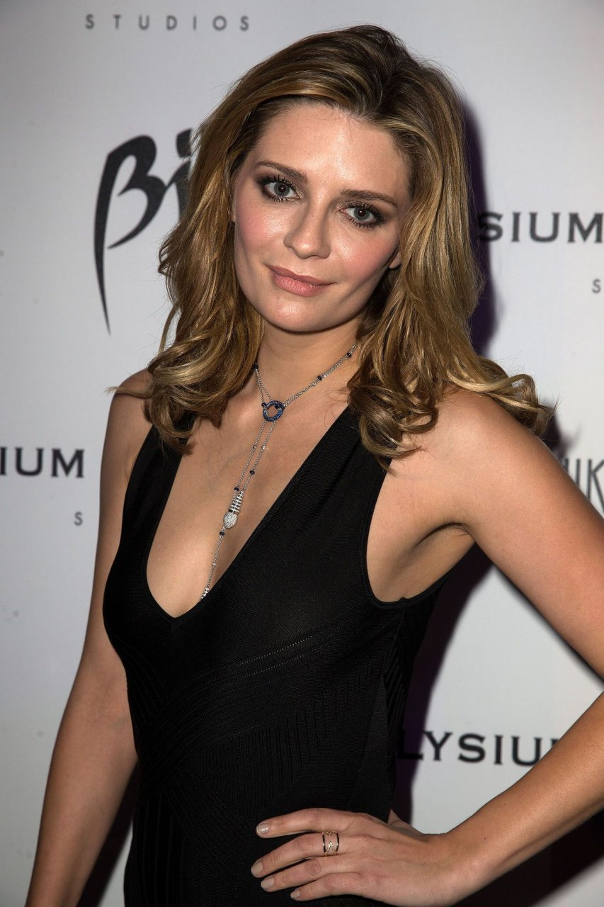 Mischa Barton See Through (10 Photos) | #TheFappening Mischa Barton