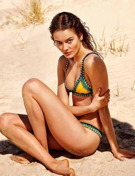 Monika Jagaciak Sexy (8 Photos)
