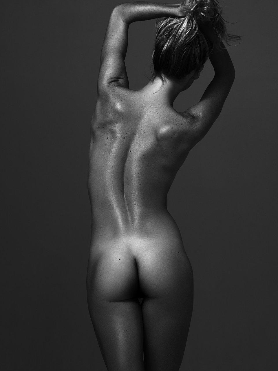 montana lower nude