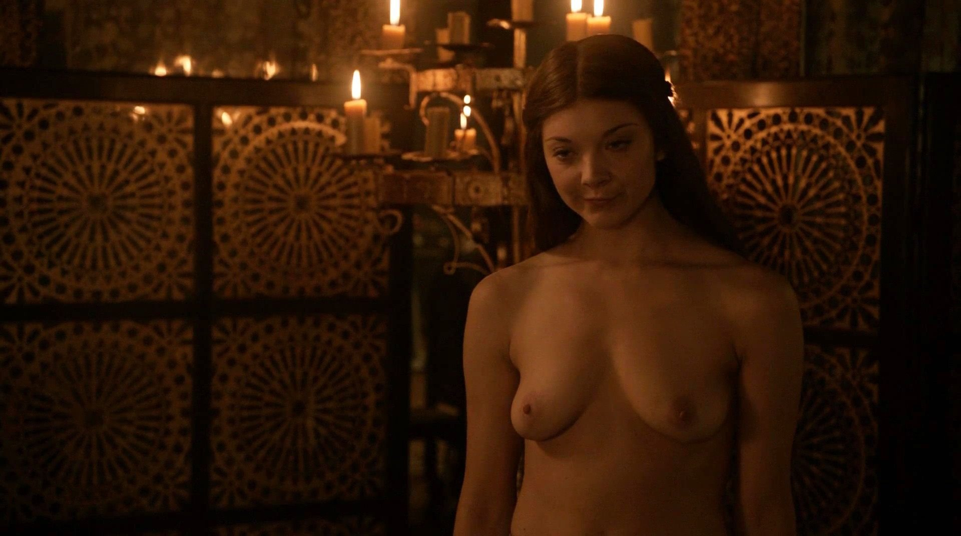Game of thrones natalie dormer nude