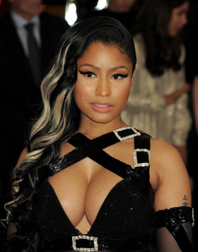 Nicki Minaj Sexy Photos 1