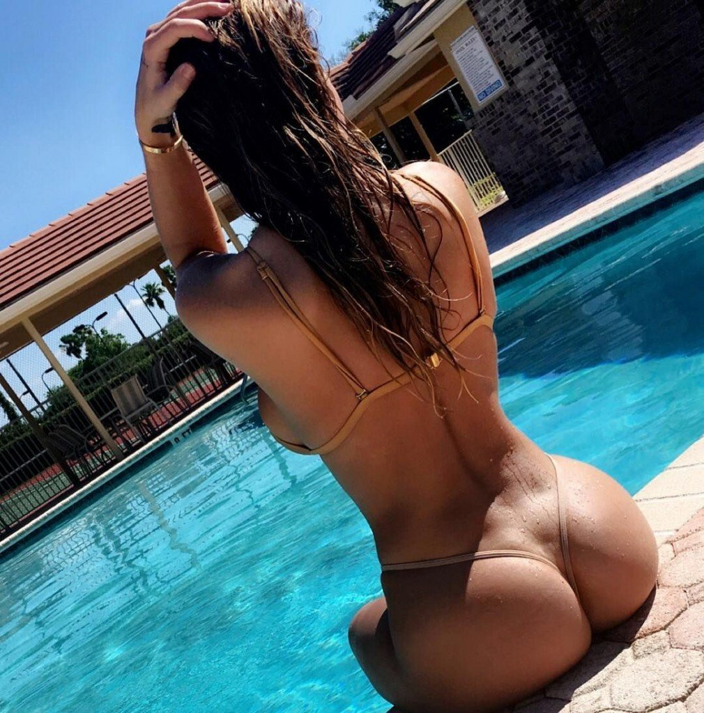 Niykee Heaton Ass 1
