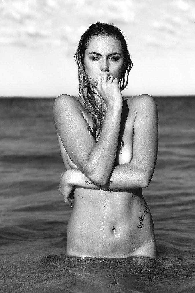 Paige Marie Evans Nude (7 Photos)