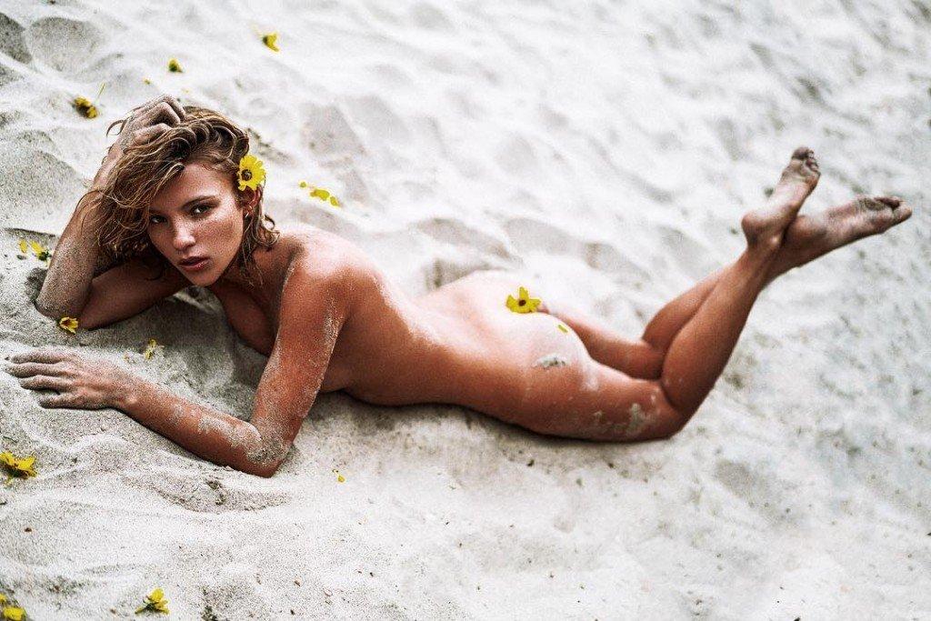 Rachel Yampolsky Nude 1