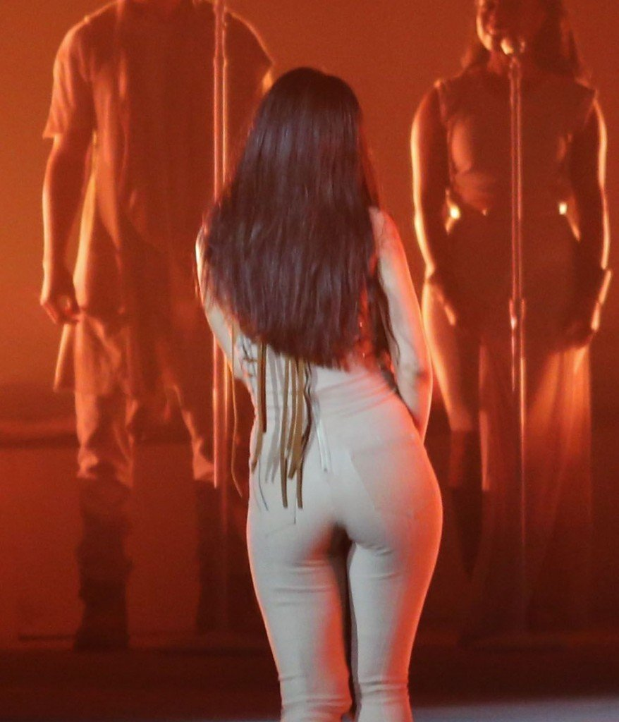 Rihanna See Through Sexy 11