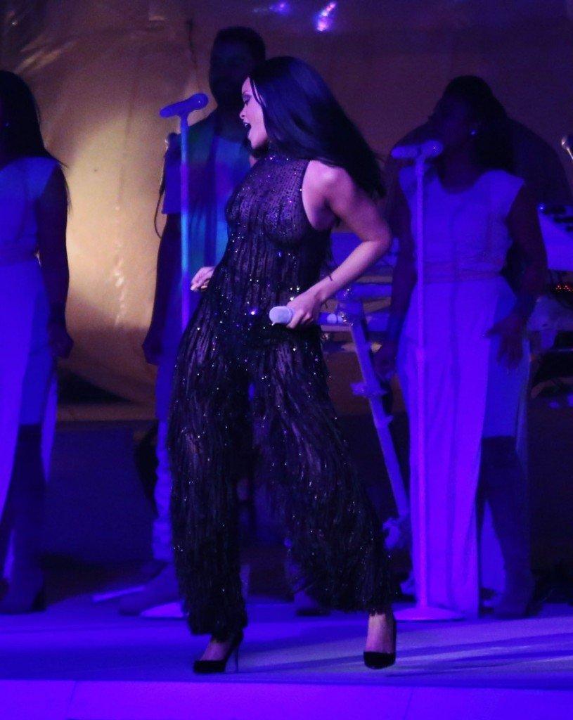 Rihanna See Through Sexy 15