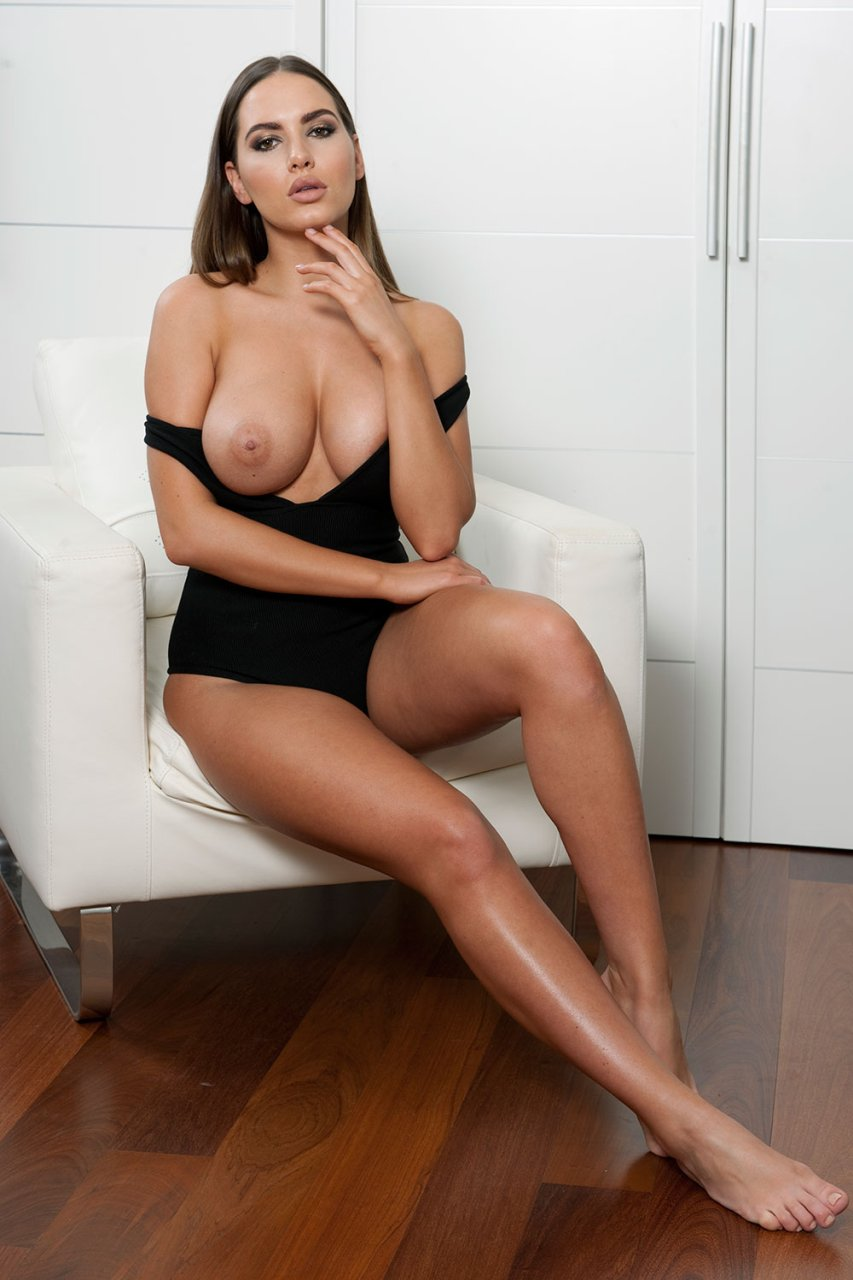 sabine jemeljanova sexy