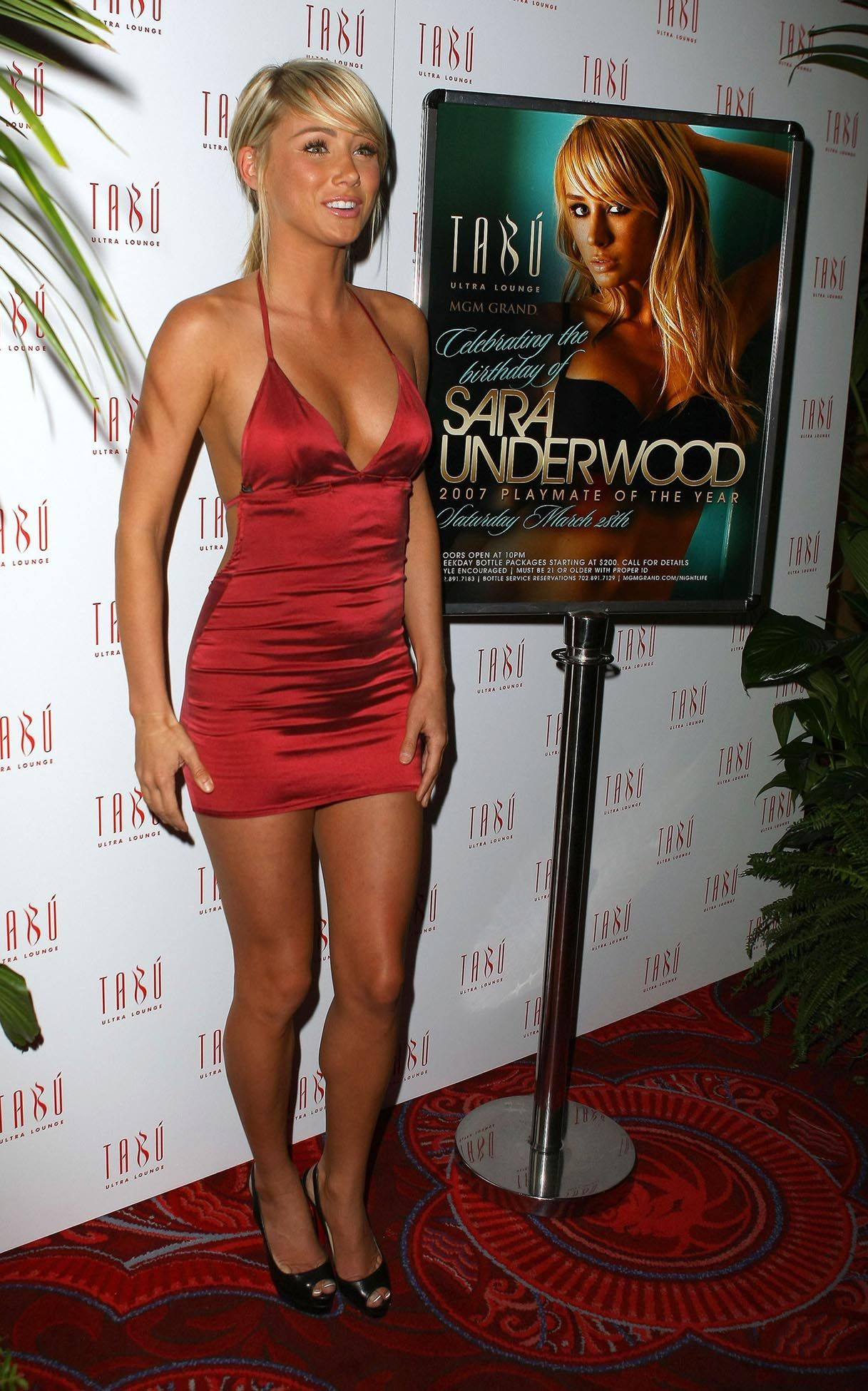 Sara Underwood Nude & Sexy (1146 Photos) | #TheFappening