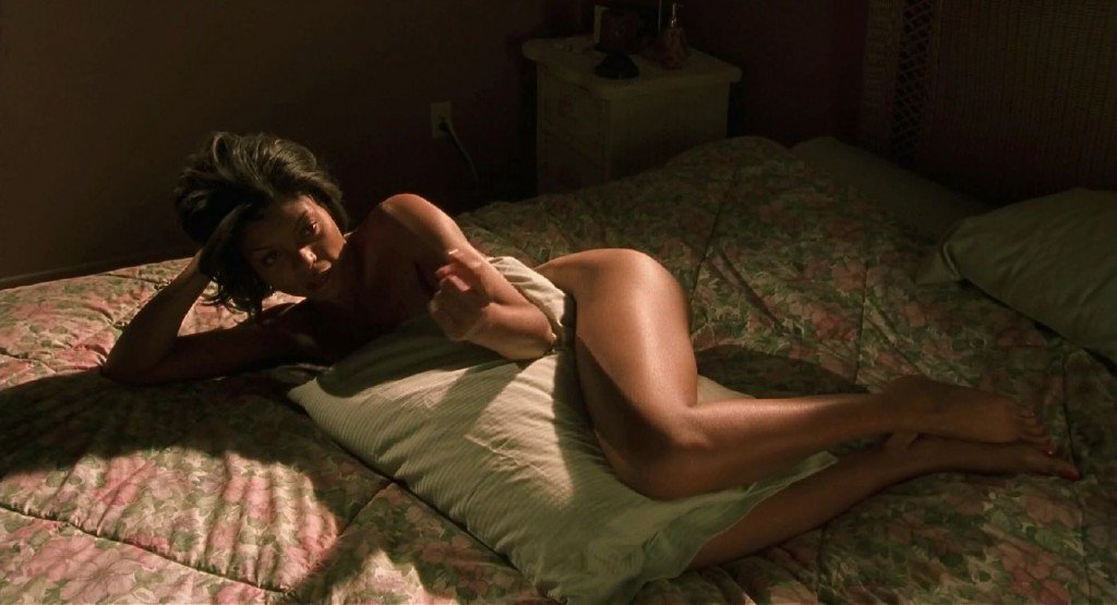 Taraji P. Henson Nude – Baby Boy (2001) 1080p