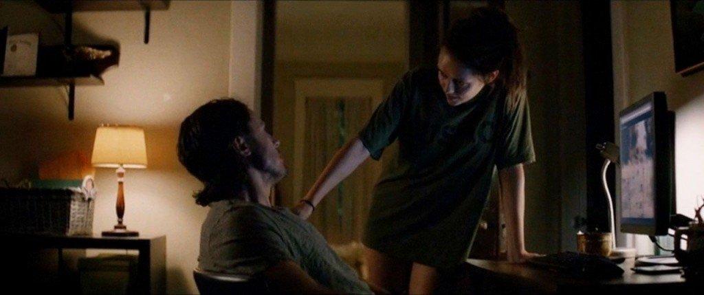 Teresa Palmer Nude – Triple 9 (2016) HD 1080p