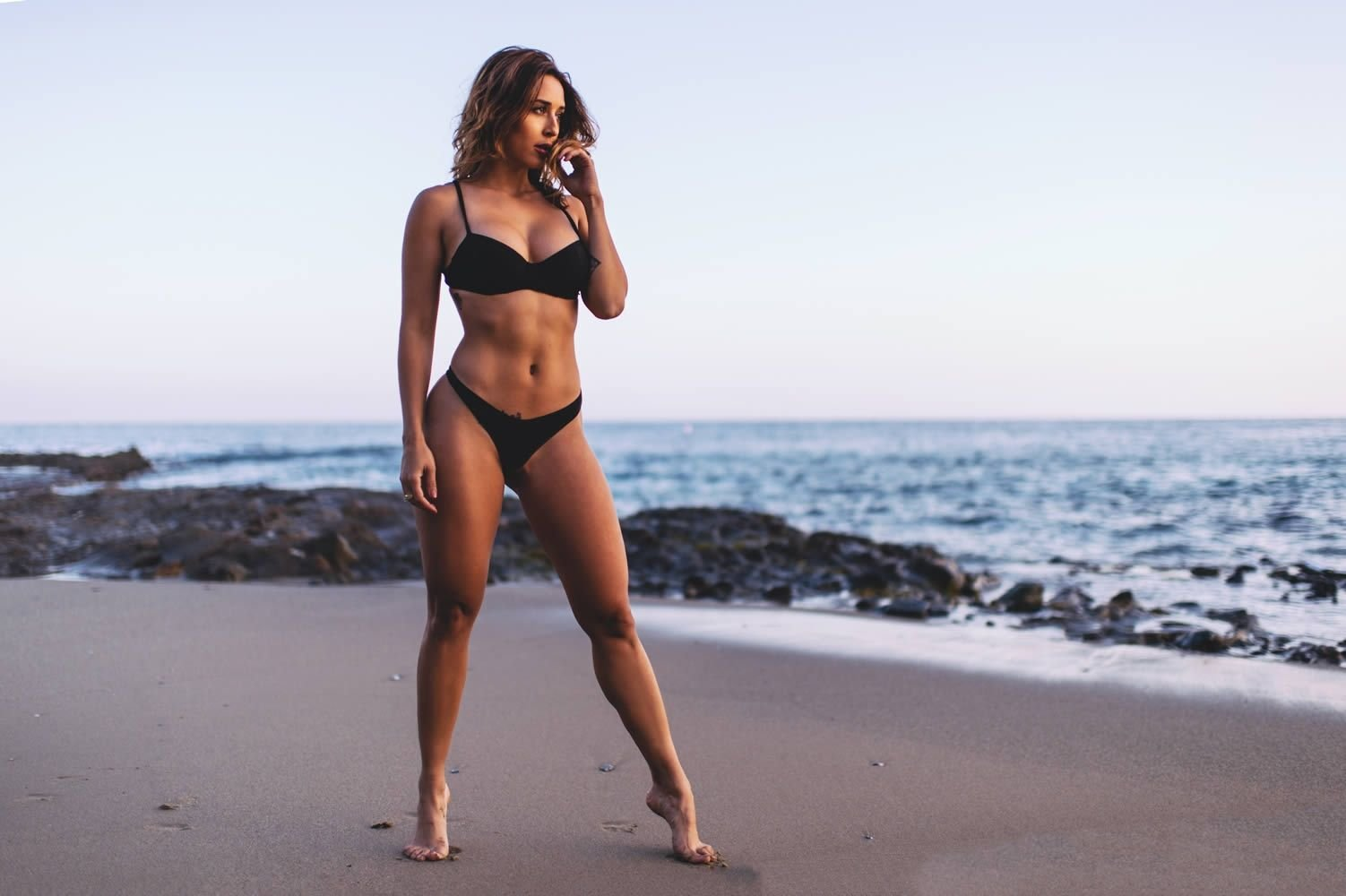 Tianna Gregory Sexy & Topless (32 Photos) | #TheFappening