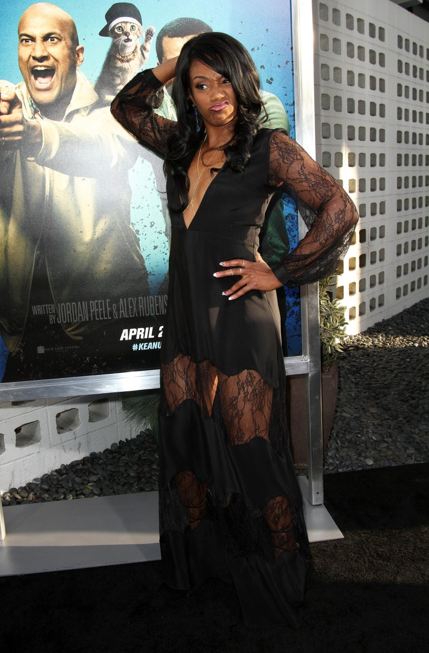 tiffany haddish - photo #36