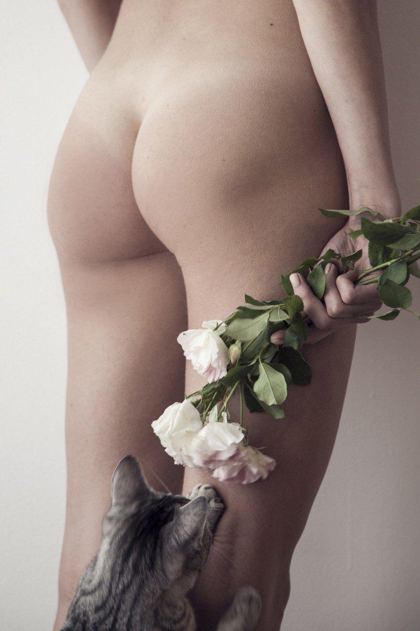 nude Lea blowjob seydoux