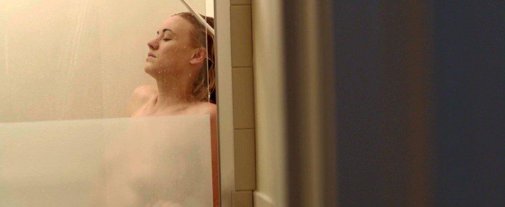 Yvonne Strahovski Nude – Manhattan Night (2016) – HD 1080p