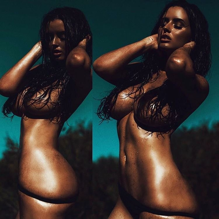 Abigail Ratchford Sexy 13