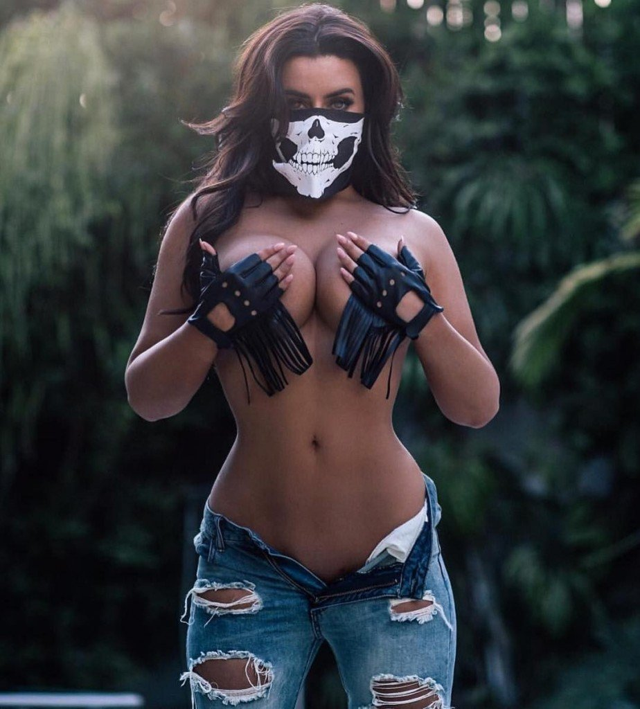 Abigail Ratchford Sexy 20