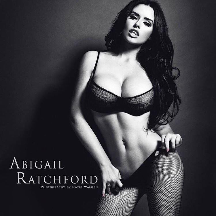 Abigail Ratchford Sexy 44