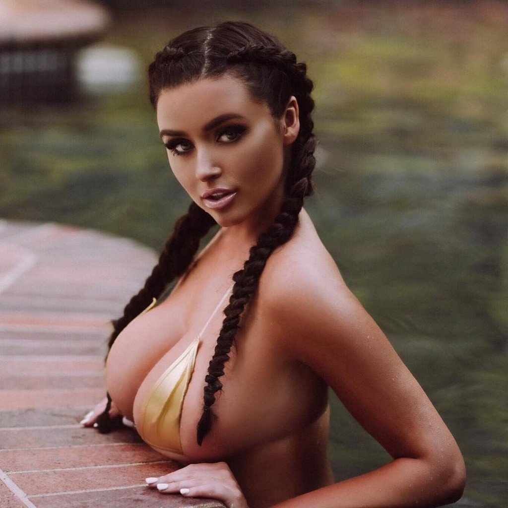 Abigail Ratchford Sexy (63 Photos) – Free Sex Photo, Free ...