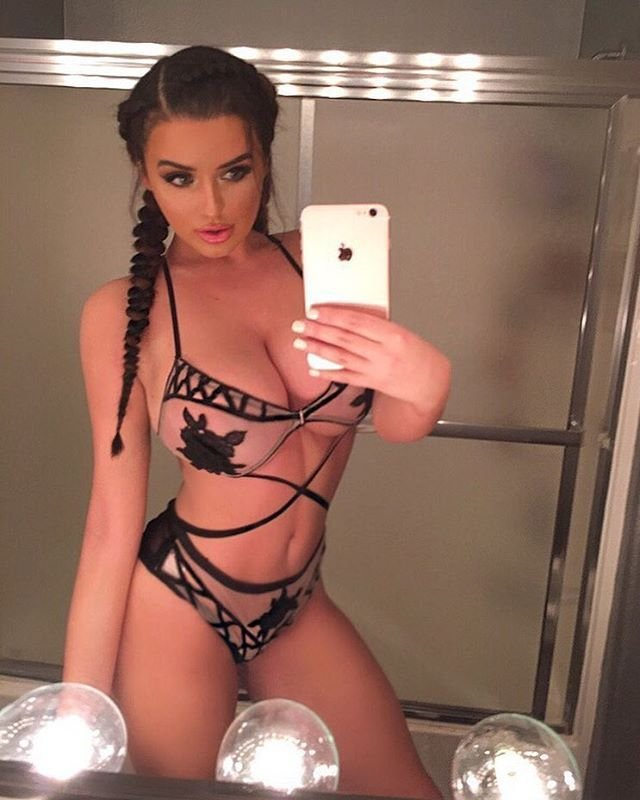 Abigail Ratchford Sexy 54