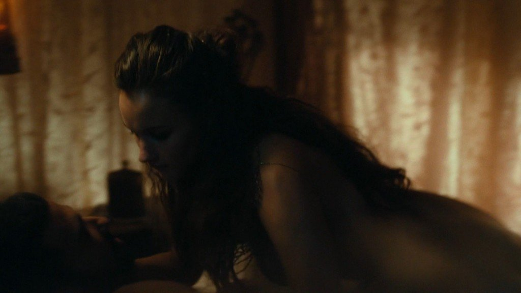 Alex McGregor Nude – Of Kings and Prophets (2016) s01e05 – HD 1080p