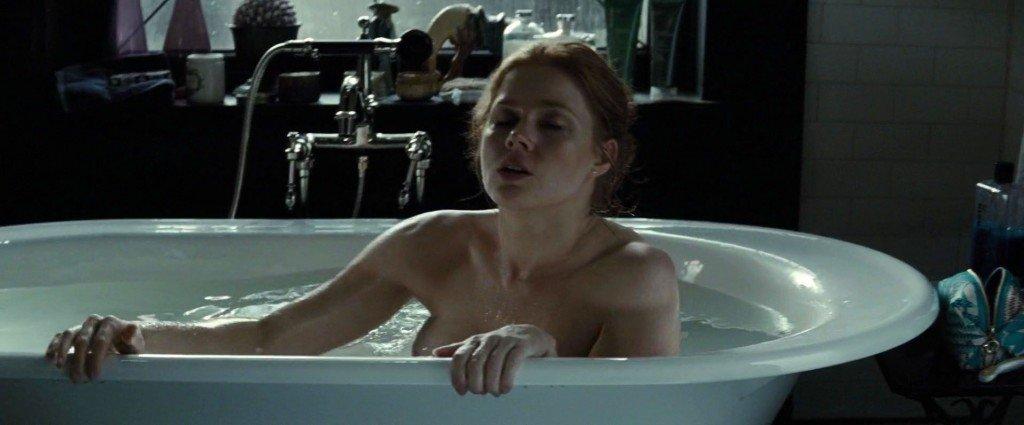 Amy Adams Sexy – Batman v Superman: Dawn of Justice (2016) HD 1080p