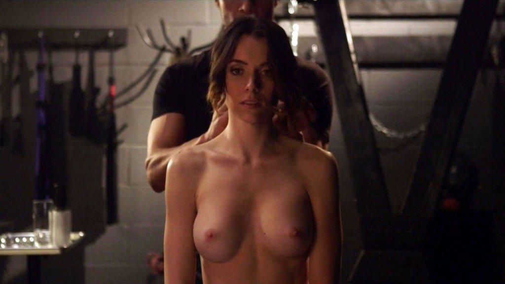 Ashlynn Yennie Nude – Submission (2016) s01e05 – HD 720p