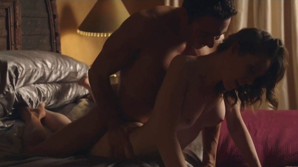 Ashlynn Yennie Nude – Submission (2016) S01E06 – HD 720p