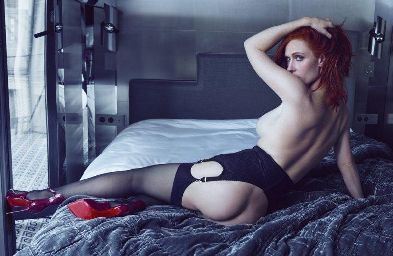 Audrey Fleurot Ass