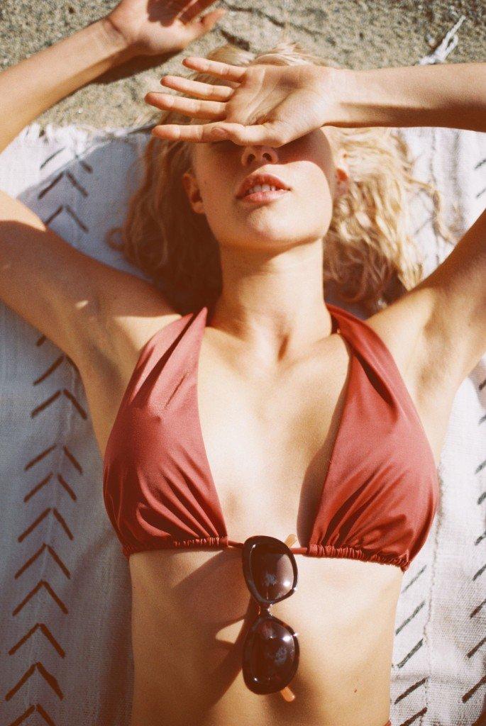 Becca Hiller Sexy & Topless 25