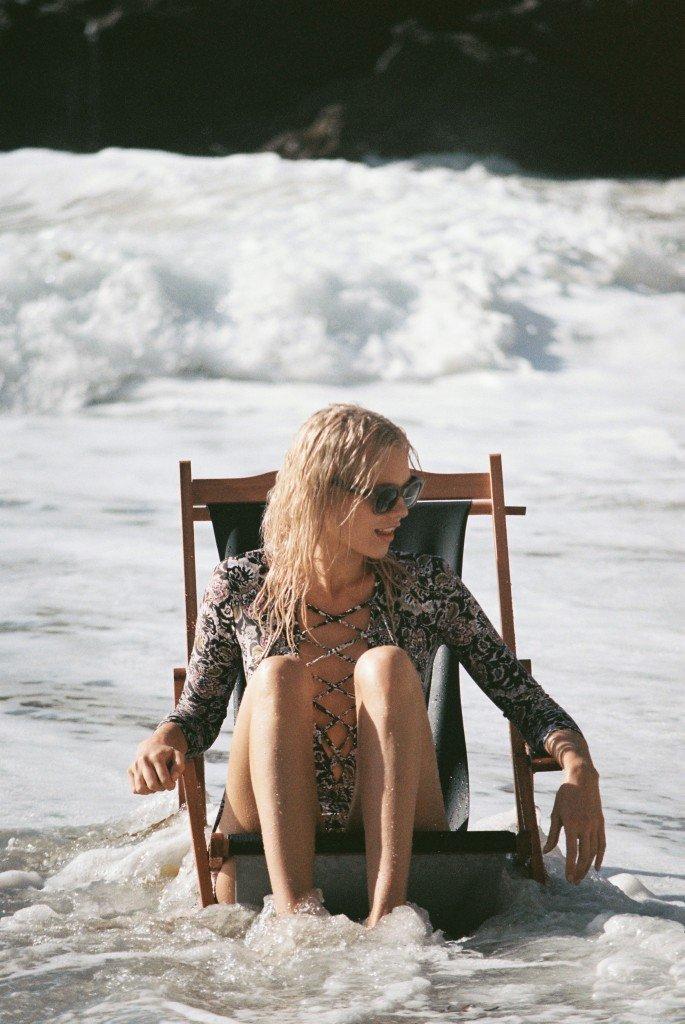 Becca Hiller Sexy & Topless 4