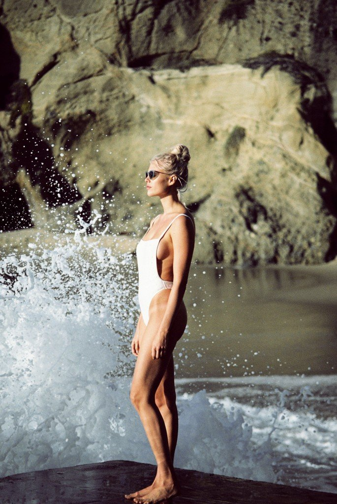 Becca Hiller Sexy & Topless 54