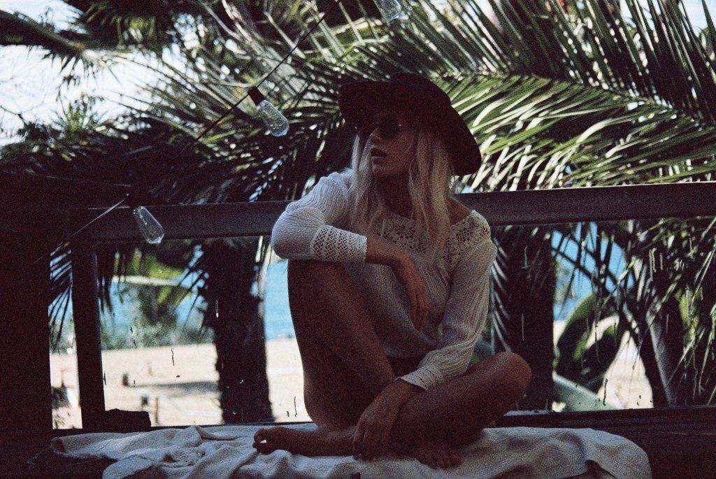 Becca Hiller Sexy & Topless 9
