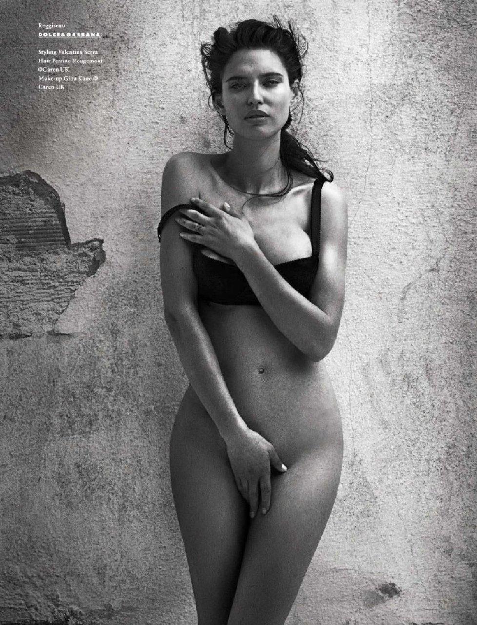 bianka naked