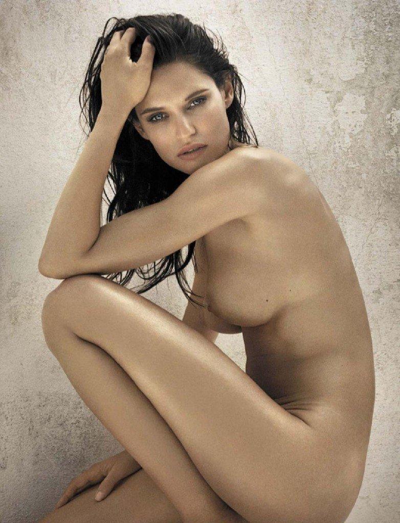 Bianca Balti Nude & Sexy 3