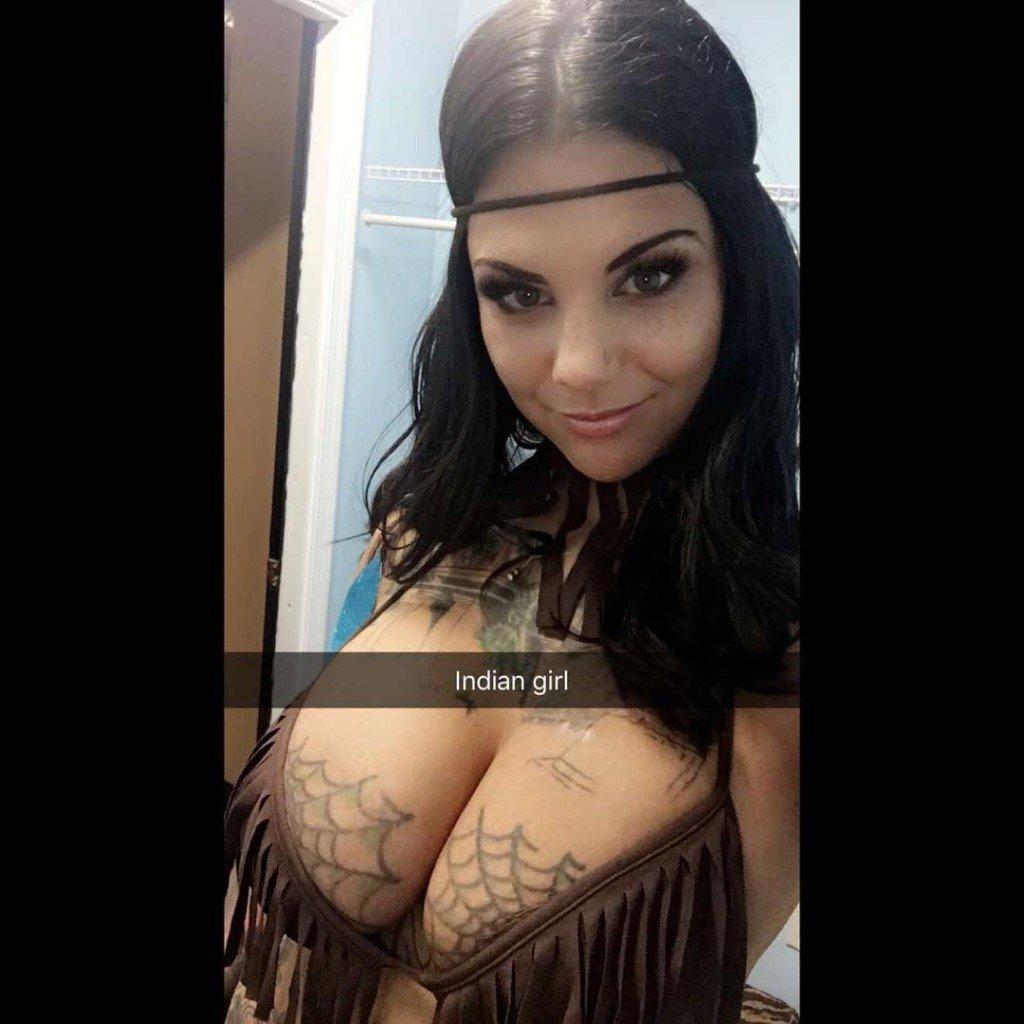 Bonnie Rotten Nude & Sexy (41 Photos)