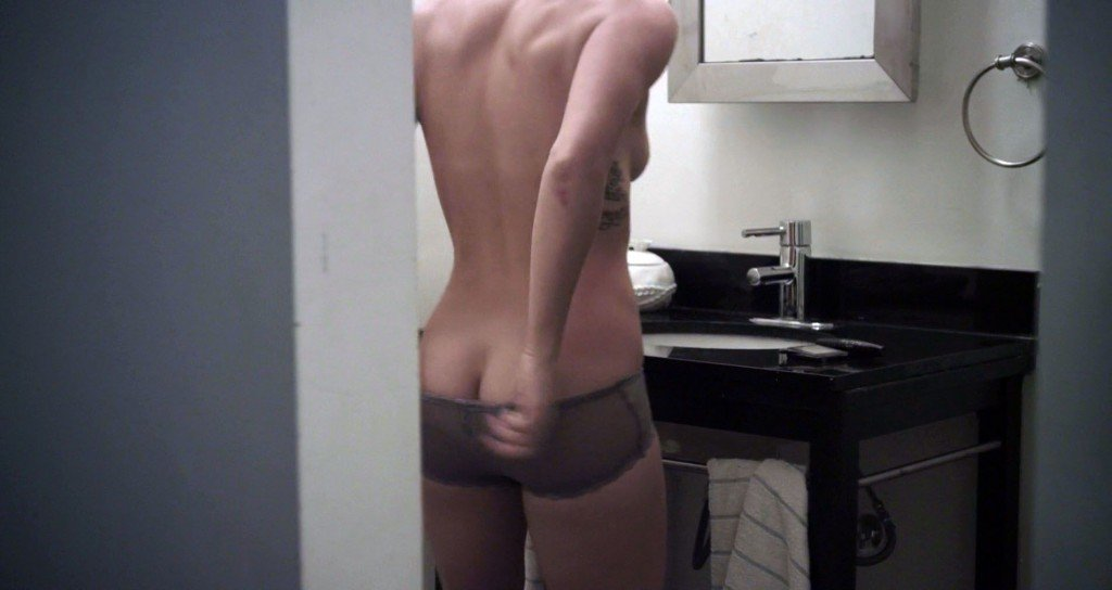 Briana Evigan Nude 78