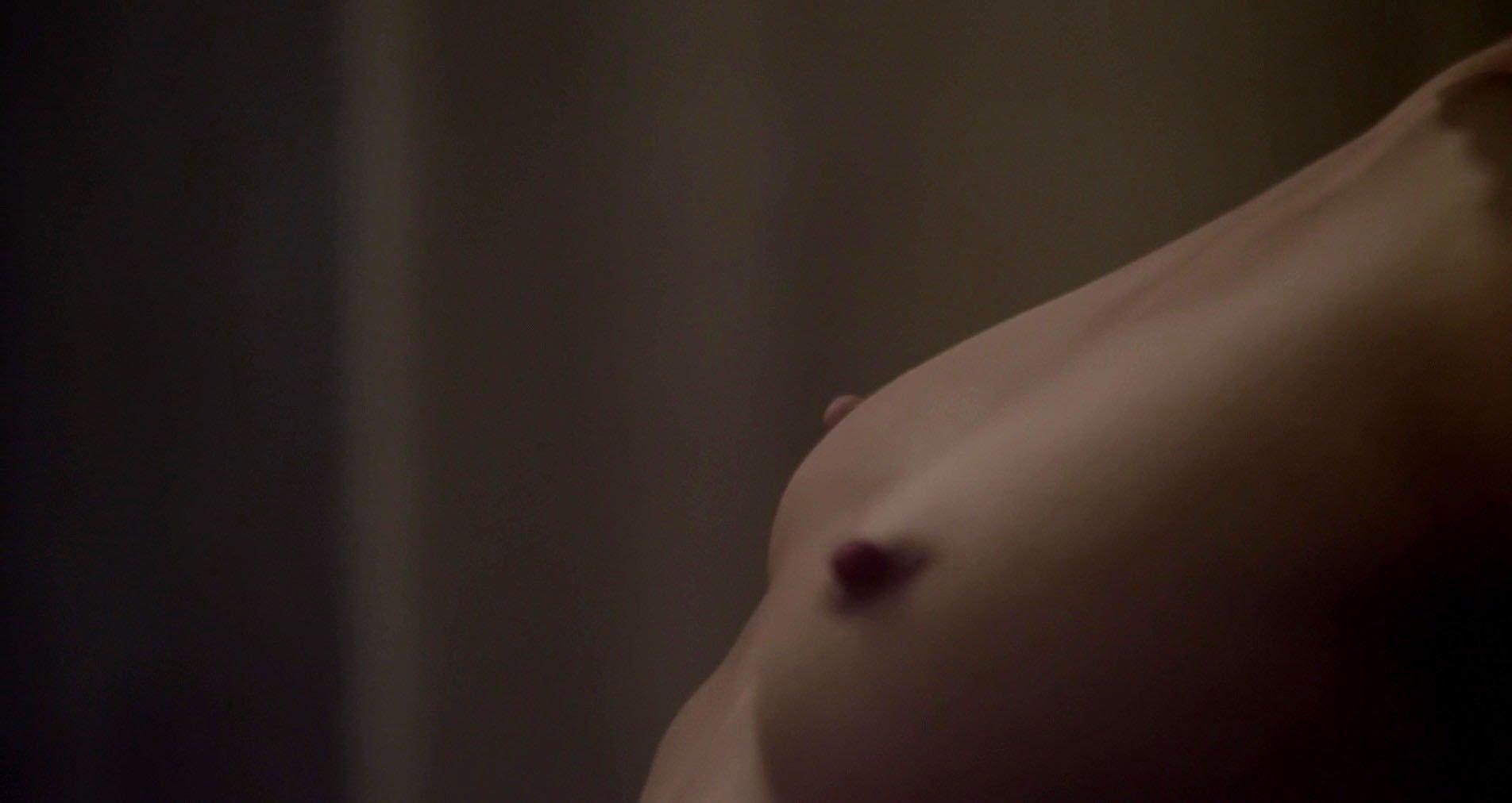 Rim job. briana evigan naked please