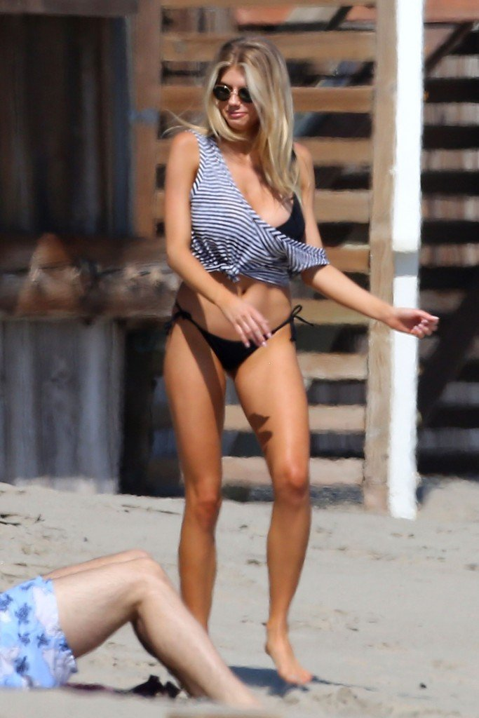 Charlotte McKinney Sexy 42